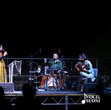 Zenìa Folk Immaginario @ Festival Di Voci e di Suoni