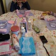 Beauty party Funtasia