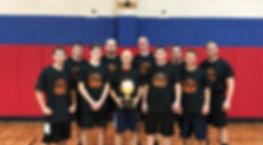 2019 mens adult league basketball champi