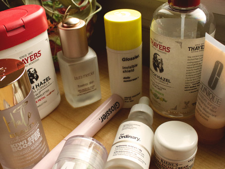 Empties Review: Would I Repurchase?
