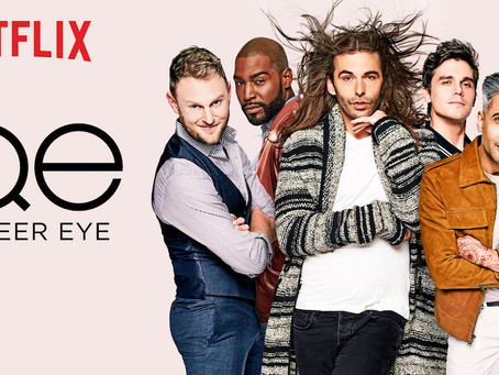 Binge-Worthy: Queer Eye