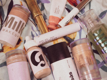 Beauty Faves for a Hot Girl Summer