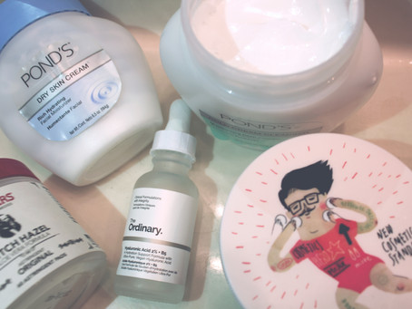 How To Keep Your Daily Skincare Routine Under $50