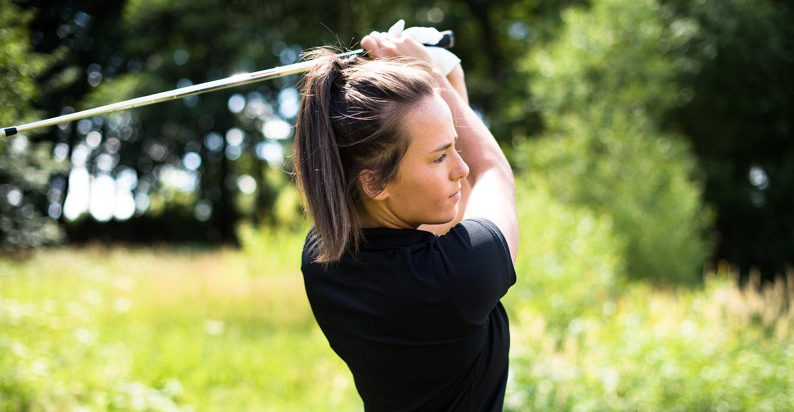 """Résultat de recherche d'images pour """"CHARLOTTE LEATHEM golf"""""""