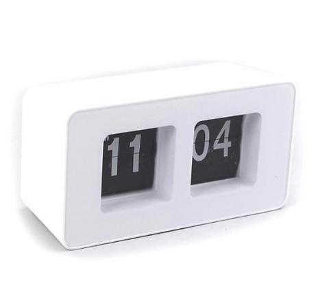 Flip Flap Clock
