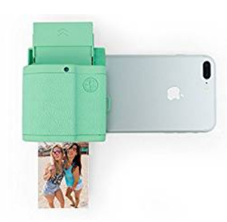 Prynt Pocket Instant Photo Printer