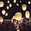 Thumbnail: 20 x Eco-Friendly Sky Lanterns