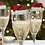 Thumbnail: 10 Pcs Christmas Party Decoration for Wine Glasses