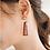 Thumbnail: Cool Geometric Drop Earrings