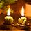Thumbnail: Cactus Tea Candles