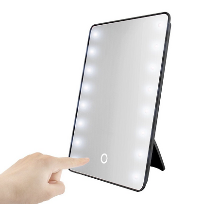 Cosmetic Makeup Mirror with 16 LEDs