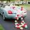 Thumbnail: Wedding Decoration Flowers Pom Poms