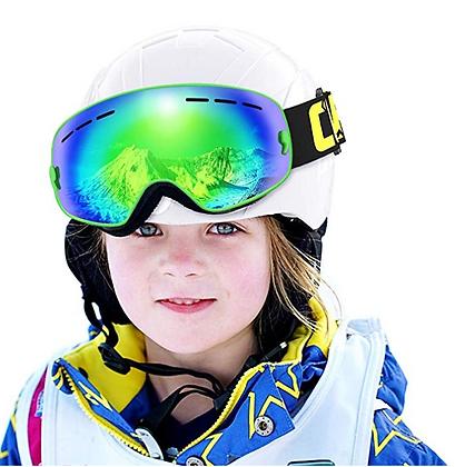 Winter Ski Snowboard Goggles