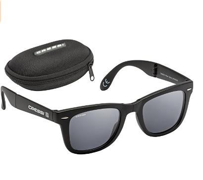 Foldable Travel Sunglasses