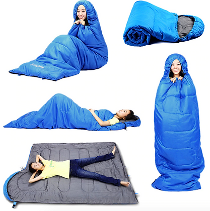 Lightwaight Sleeping Cotton Bag
