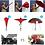 Thumbnail: Folding Reverse Umbrella