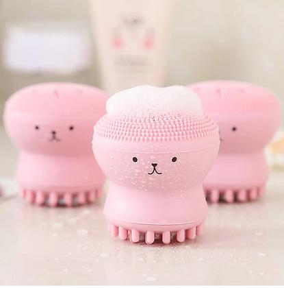 Cute Facial Brush