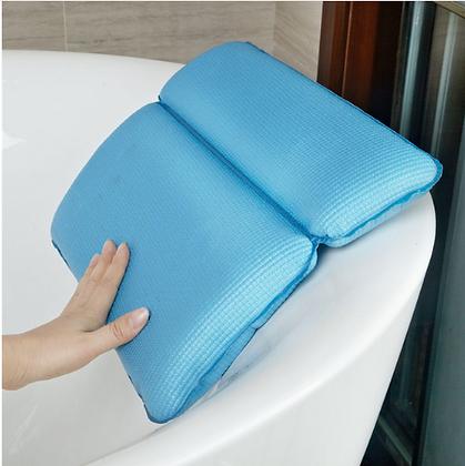 Bathtub Neck Pillow