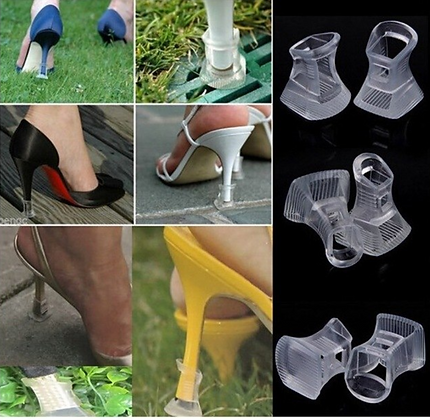 High Heels Cover Protector