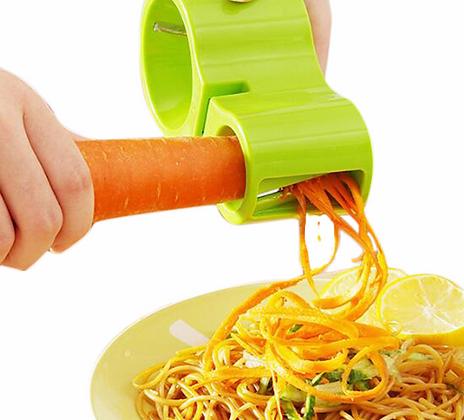 Shredded Kitchen Tool/ Vegetable Spiralizer