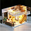 Thumbnail: Miniature Doll House Toy