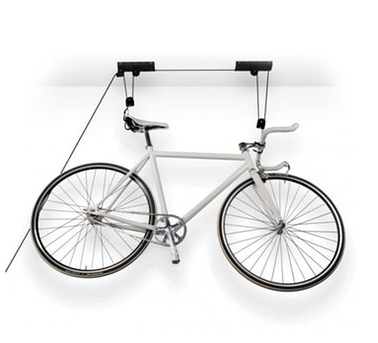 Bike Hanger Pulley Rack