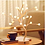 Thumbnail: LED Cotton Ball Fairy Lights Tree