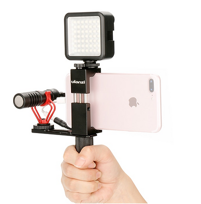 Handheld Smartphone Camera Rig