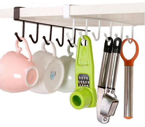 Shelf Storage Organizer