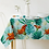 Thumbnail: Floral Tablecloth