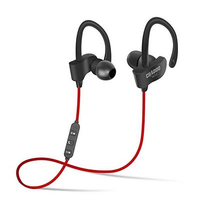 Bluetooth Sports Earphones