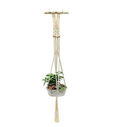 Macrame Plant Flower Pot Hanger
