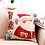 Thumbnail: Christmas Throw Pillow Case