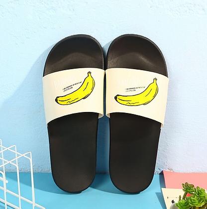 Women's Banana Slides