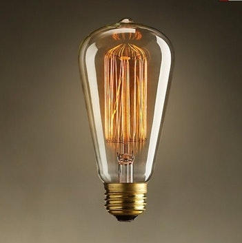1910 Edison Bulb