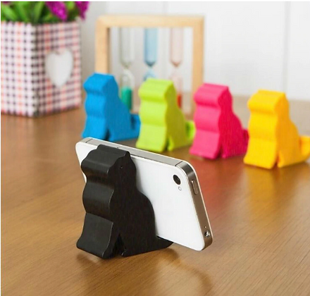 Cat iPad/ Phone/ Tablet Holder Stand