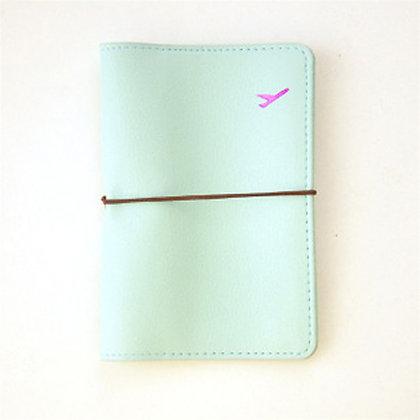 Passport Wallet Card Holder