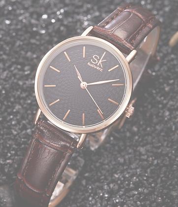 Women's Luxury Wrist Watch