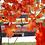 Thumbnail: Autumn Leaves Decoration