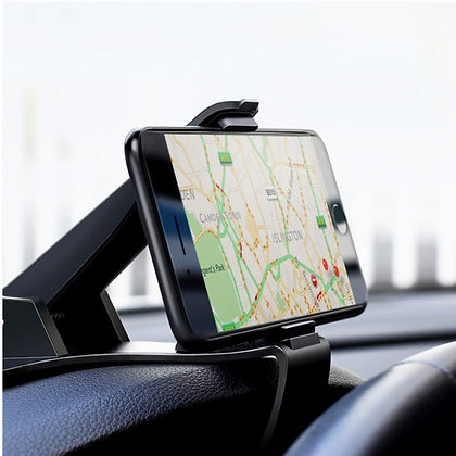 Heads Up Dashboard Phone Holder Clip