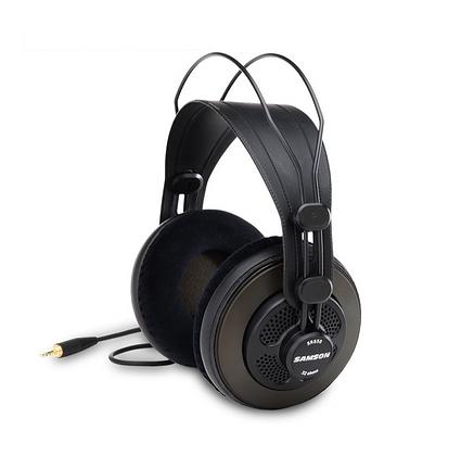 Studio Monitor Headphones HeadSet