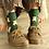 Thumbnail: Corgi Kawaii Socks