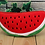 Thumbnail: Watermelon Case Wallet