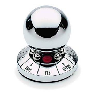 Roulette Ball Decision Maker