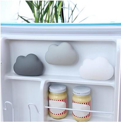 Cloud Fridge Air Freshener