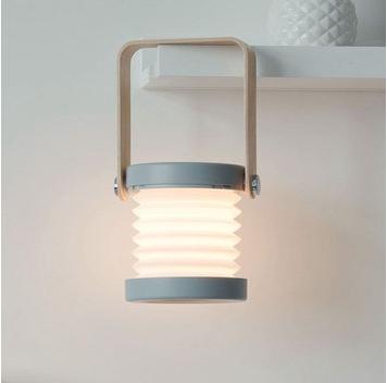 Collapsible LED Lantern
