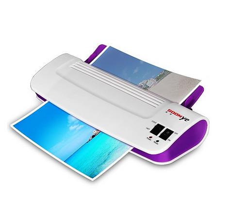 Portable Office Mini Laminator