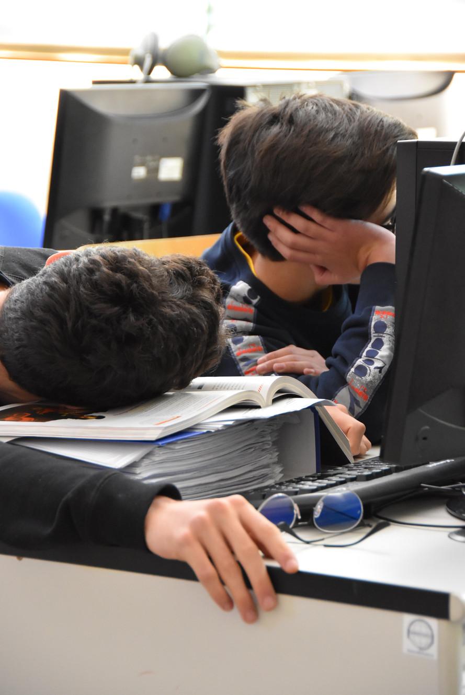 Studenti Med collegare