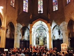 Jove Cor | Concert a Reus