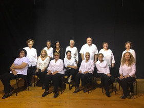 Noves fotos oficials del Cor Adagio